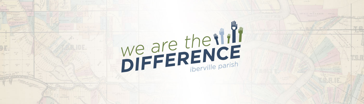 We Are The Difference